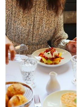 Séjour Gourmand au Fourvière Hôtel