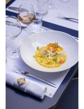 Séjour Gourmand à l'Eautel Toulon